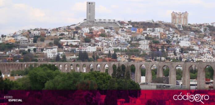 El estado de Querétaro tiene una población total de 2 millones 368 mil 467 habitantes. Foto: Especial