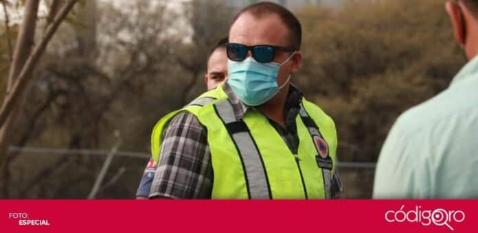 El estado de Querétaro acumula más de 40 mil casos de COVID-19 desde el inicio de la pandemia. Foto: Especial