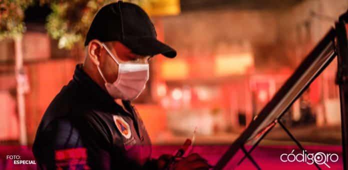 En las últimas 24 horas, el estado de Querétaro registró 699 casos nuevos y 36 muertes por COVID-19. Foto: Especial