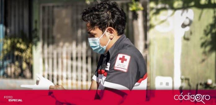 El estado de Querétaro acumula 33 mil 978 casos y 2 mil 220 muertes por COVID-19. Foto: Especial