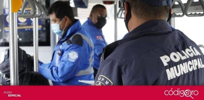 Las medidas y restricciones del Escenario C se mantendrán vigentes en el estado de Querétaro por lo menos hasta el 18 de enero. Foto: Especial