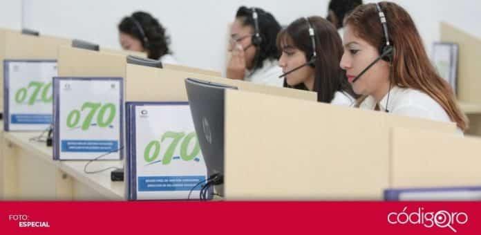El Registro Civil del Municipio de Querétaro ha brindado más de 3 mil 100 atenciones por internet. Foto: Especial