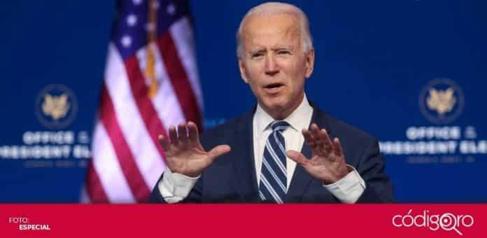 Senadores republicanos objetarán la victoria del presidente electo de Estados Unidos, Joe Biden. Foto: Especial