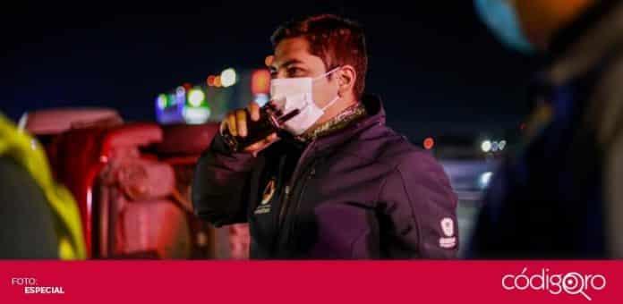 El estado de Querétaro acumula 51 mil 957 casos y 3 mil 414 muertes por COVID-19. Foto: Especial
