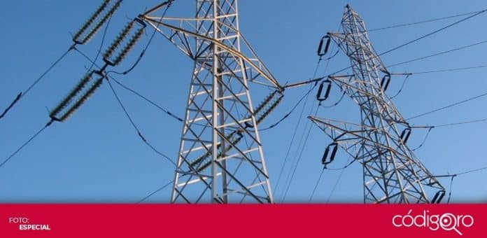 La CFE informó que los apagones en el norte del país ocurrieron por le interrupción del flujo de gas natural desde Texas. Foto: Especial