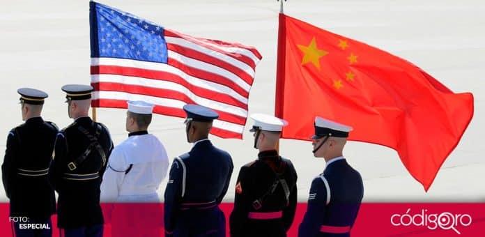 El candidato a encabezar la CIA afirmó que China es la mayor amenaza de Estados Unidos. Foto: Especial