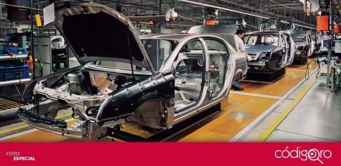 La industria automotriz de México manifestó su preocupación por el futuro energético del país. Foto: Especial