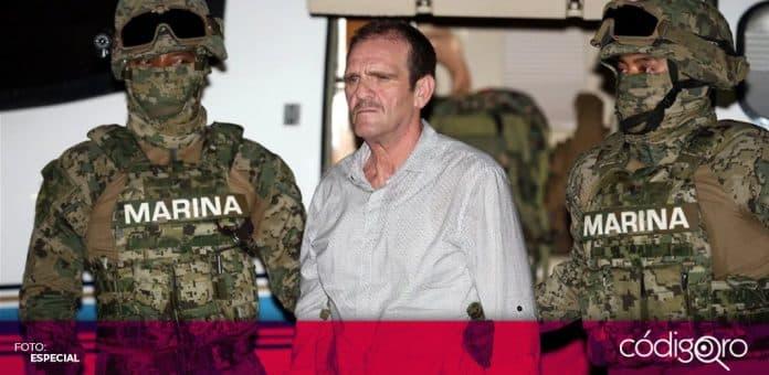 Ningún juez federal ha ordenado la liberación del narcotraficante mexicano Héctor