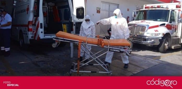México acumula 2 millones 038 mil 276 casos y 179 mil 797 muertes por COVID-19. Foto: Especial