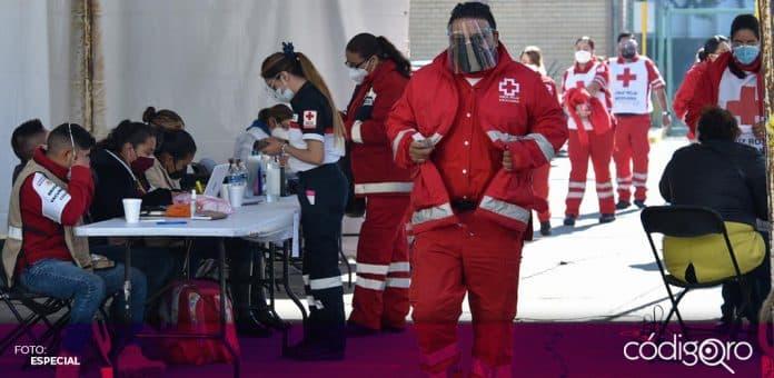 México acumula 2 millones 043 mil 632 casos y 180 mil 536 muertes por COVID-19. Foto: Especial