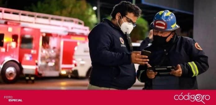 El estado de Querétaro rebasa los 52 mil casos acumulados de COVID-19. Foto: Especial