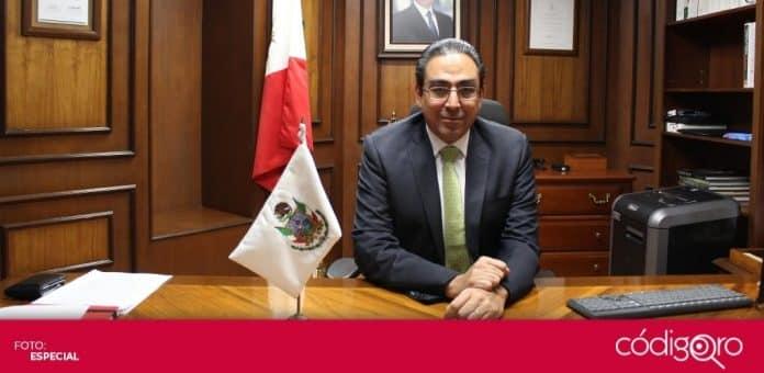 El estado de Querétaro es el primer lugar en el Índice de Desempeño de la Gestión del Gasto Federalizado. Foto: Especial