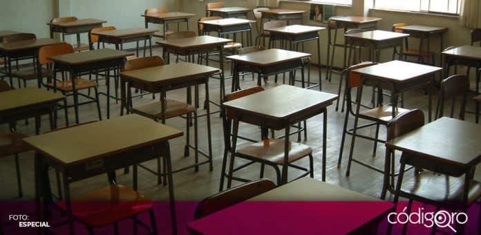 Un sector de los alumnos de primaria no comparten sus emociones con otras personas. Foto: Especial