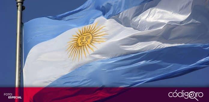 El Gobierno de Argentina anunció la suspensión de todos los vuelos desde México, Brasil y Chile. Foto: Especial