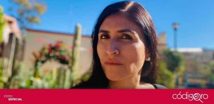Ivonne Gallegos Carreño, candidata del PAN, PRI y PRD a la presidencia municipal de Ocotlán de Morelos, Oaxaca, fue asesinada. Foto: Especial