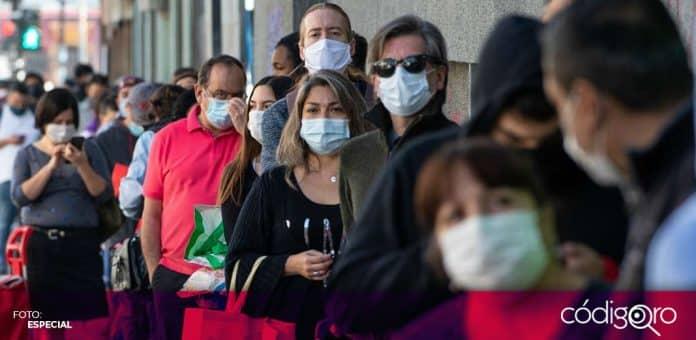 Casi 14 millones de personas comenzaron un nuevo confinamiento en Chile. Foto: Especial