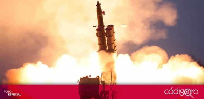 Estados Unidos, Corea del Sur y Japón reportaron que Corea del Norte disparó por lo menos 2 misiles balísticos. Foto: Especial