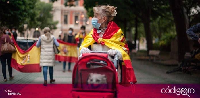 España impuso una cuarentena obligatoria para los viajeros de Colombia, Perú y 8 países de África. Foto: Especial