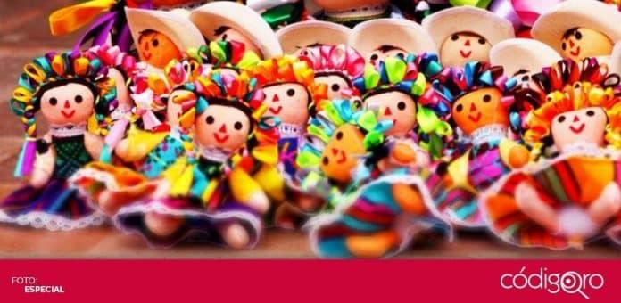 En el Jardín Guerrero, se instalarán Ferias Artesanales durante las vacaciones de Semana Santa y Pascua. Foto: Especial