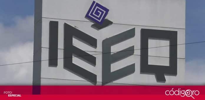 El 23 de marzo comenzará el registro ante el IEEQ de candidatos a la gubernatura del estado de Querétaro. Foto: Especial
