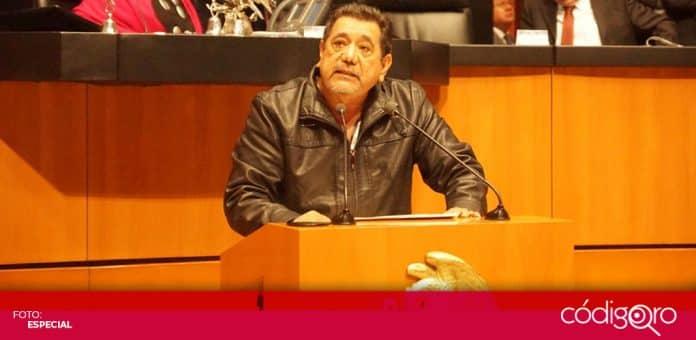 El Consejo General del iNE aprobó retirarle a Félix Salgado Macedonio la candidatura de Morena a la gubernatura del estado de Guerrero. Foto: Especial