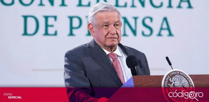 Las cartas han sido la principal forma de comunicación del presidente López Obrador. Foto: Especial