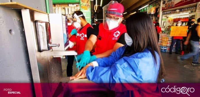 México acumula 2 millones 197 mil 160 casos y 198 mil 239 muertes por COVID-19. Foto: Especial