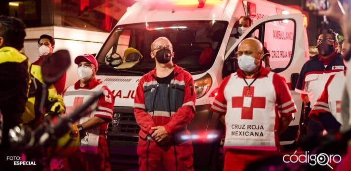 México rebasó las 199 mil muertes por la pandemia de COVID-19. Foto: Especial