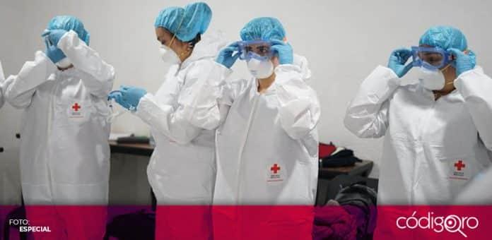 México acumula 2 millones 089 mil 281 casos y 186 mil 152 muertes por COVID-19. Foto: Especial