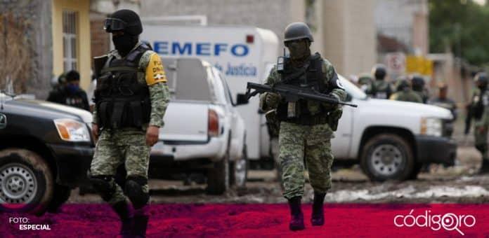 Para Estados Unidos, la impunidad sigue siendo el principal problema de México. Foto: Especial