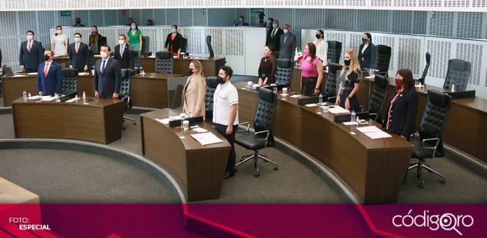 El Congreso del Estado de Querétaro aprobó eliminar las partidas secretas del Presupuesto de Egresos de la Federación. Foto: Especial