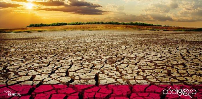 Fue aprobado el Programa Estatal de Acción ante el Cambio Climático de Querétaro 2021-2050. Foto: Especial
