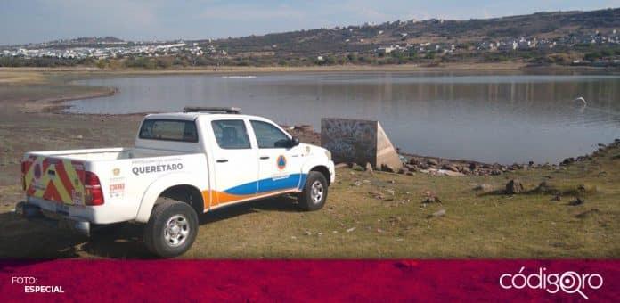 En Semana Santa y Pascua, reforzarán la vigilancia en 14 cuerpos de agua. Foto: Especial