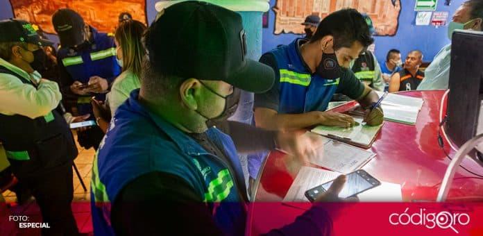 El estado de Querétaro acumula 60 mil 439 casos y 4 mil 096 muertes por COVID-19. Foto: Especial