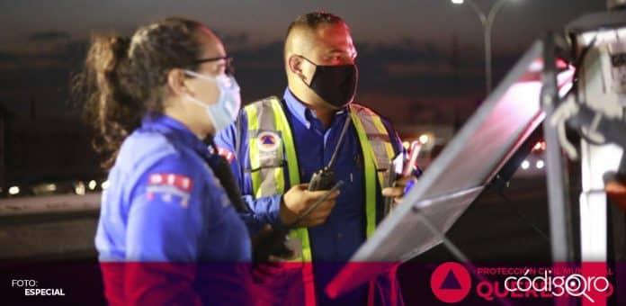 El estado de Querétaro acumula 60 mil 612 casos y 4 mil 128 muertes por COVID-19. Foto: Especial