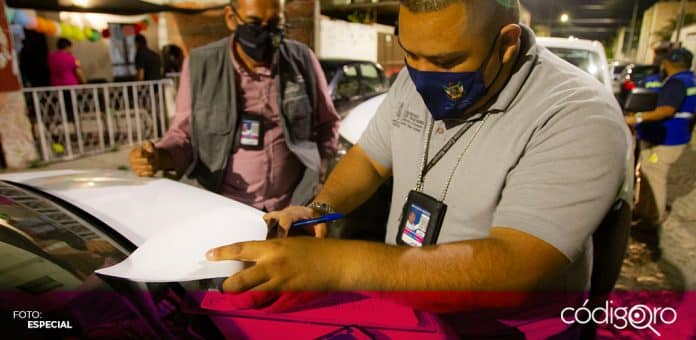 El estado de Querétaro acumula 61 mil 623 casos y 4 mil 270 muertes por COVID-19. Foto: Especial