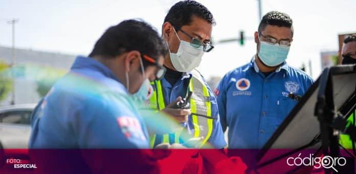 El estado de Querétaro acumula 61 mil 792 casos y 4 mil 293 muertes por COVID-19. Foto: Especial