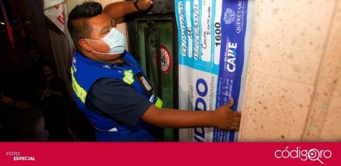 El estado de Querétaro acumula 61 mil 480 casos y 4 mil 248 muertes por COVID-19. Foto: Especial