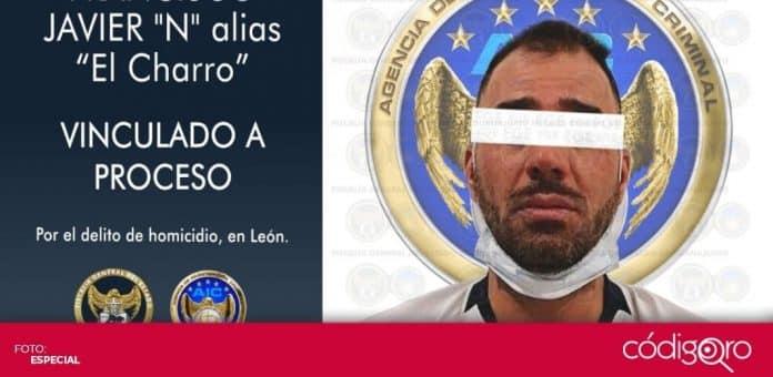 En la ciudad de Querétaro, fue detenido fue detenido uno de los objetivos criminales prioritarios del estado de Guanajuato. Foto: Especial