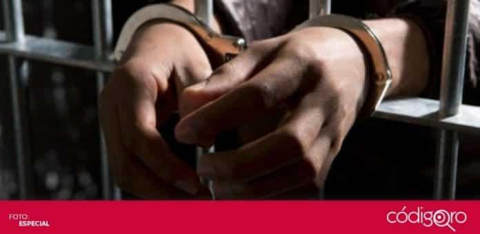Un hombre fue condenado a 12 años de prisión por robo de combustible. Foto: Especial