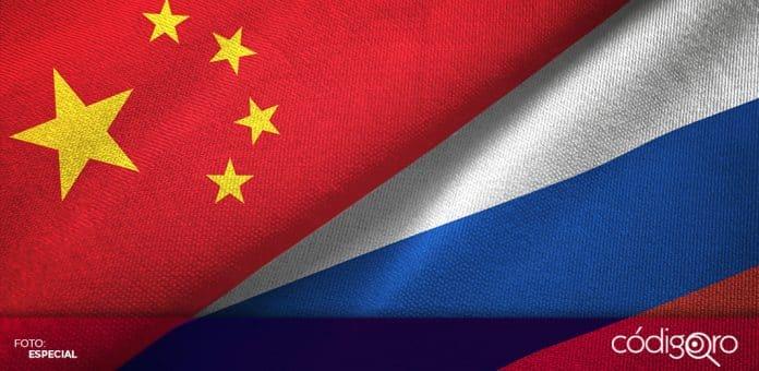 Rusia y China confirmaron que trabajarán juntos en una estación lunar. Foto: Especial