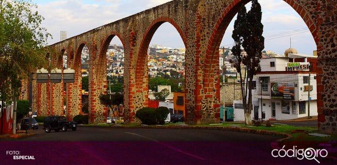 El frente frío 47 causará un descenso de las temperaturas en el estado de Querétaro. Foto: Especial