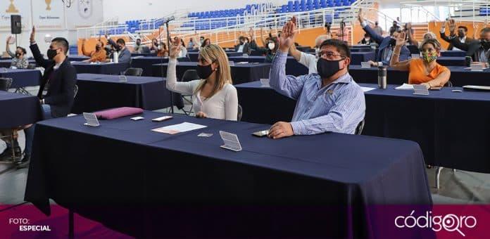 La UAQ omitirá el requisito de edad para la elección de directoras y directores. Foto: Especial