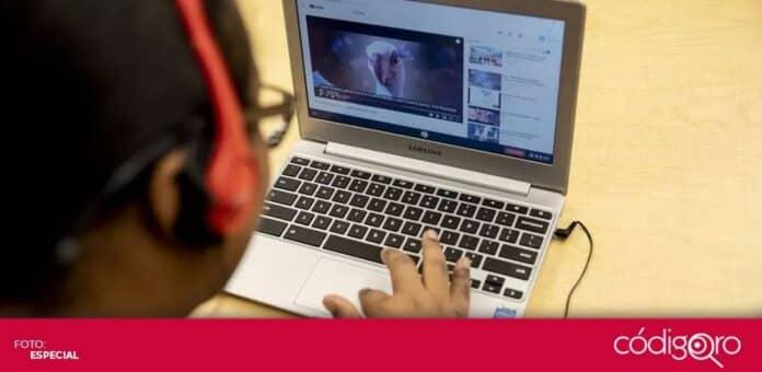 Más de 476 alumnos regresarán a clases virtuales en el estado de Querétaro. Foto: Especial