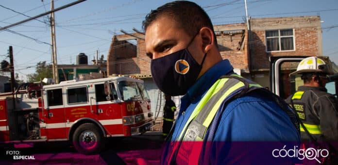 El estado de Querétaro acumula 65 mil 369 casos y 4 mil 569 muertes por COVID-19. Foto: Especial