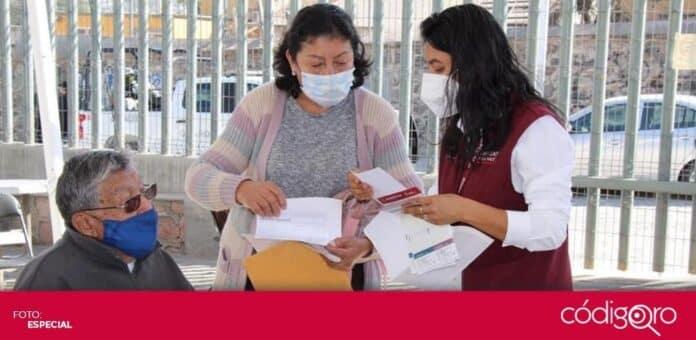 El estado de Querétaro acumula 65 mil 705 casos y 4 mil 590 muertes por COVID-19. Foto: Especial