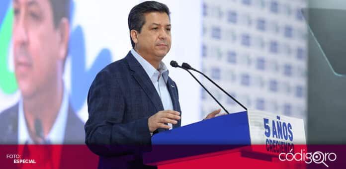La Sección Instructora de la Cámara de Diputados aprobó el desafuero contra el gobernador de Tamaulipas. Foto: Especial