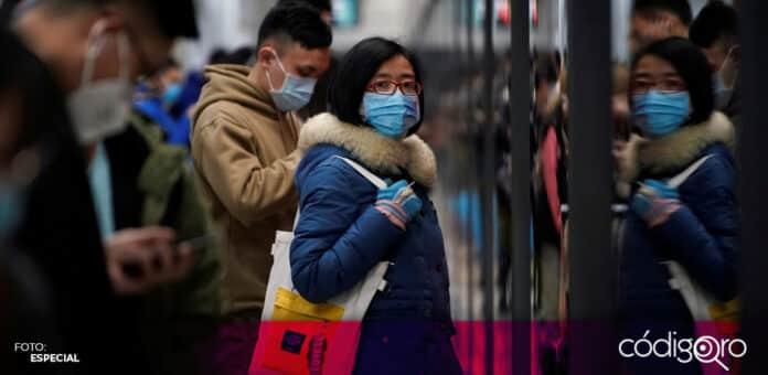 La población de China sería menor a los mil 400 millones de personas. Foto: Especial