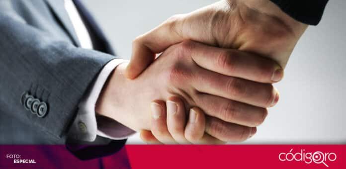 El PT y organizaciones civiles firmaron un código de ética para la agenda incluyente. Foto: Especial