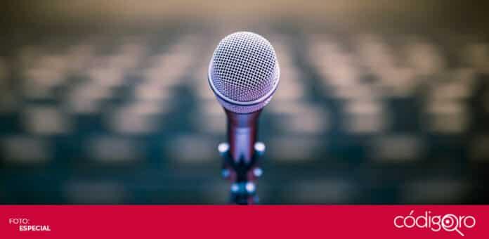 El Centro de Negocios de la UAQ será la sede del primer debate entre los 10 candidatos a la gubernatura. Foto: Especial